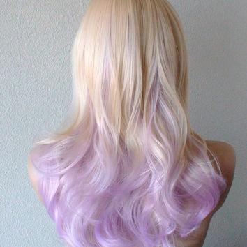 Laven blonde