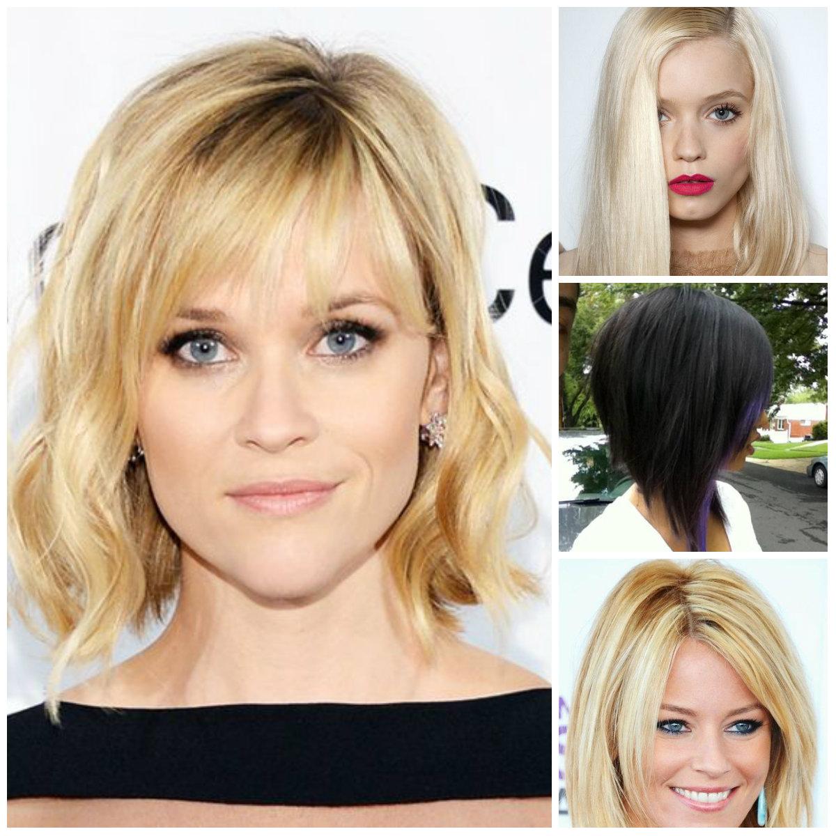 Shoulder length hairstyles Locks