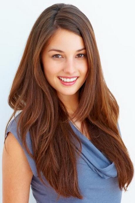 Stunning Haircuts for Long Thick Hair Asian hair beauty