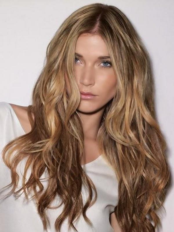Stunning Haircuts for Long Thick Hair Curly Medium length cut