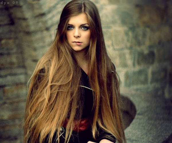 Stunning Haircuts for Long Thick Hair Thin and lovely