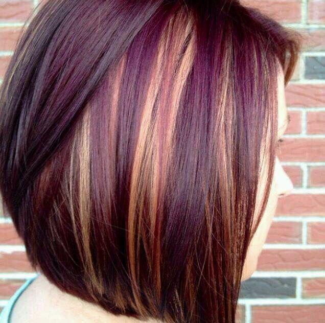 Multi-colored shades