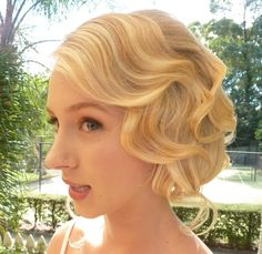 hairstyle-for-women-vintage-up-do-with-finger-waves
