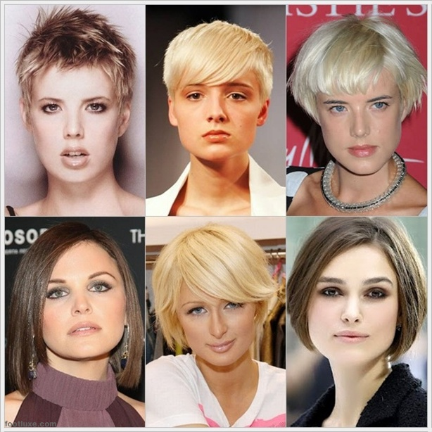 hairstyles for square shape face