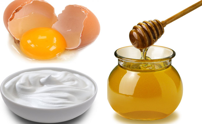 honey-and-eggs-for-healthy-hair