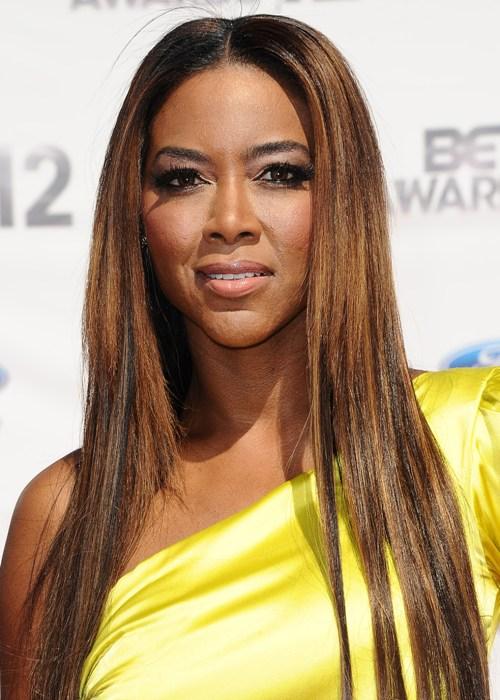 kenya-moore-straight-hair-celebrities-long-hairstyle