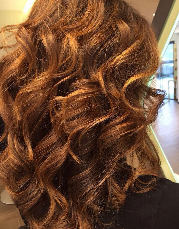 latest balayage hair color ideas Blondes and balayage