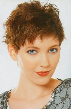new haircuts for hair stylist Classic short cut