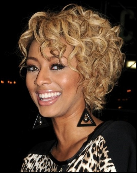 short-hairstyles-for-black-women-short-bob-crimped-hairstyle