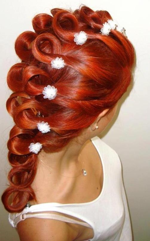 French-braid-red-hair