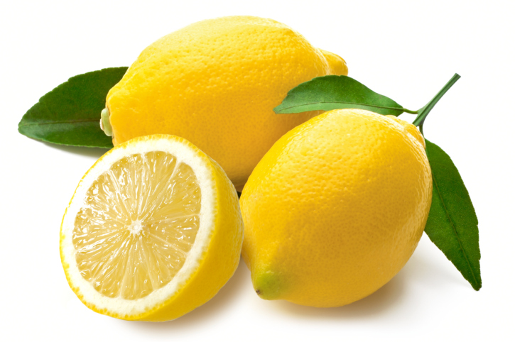 Healthy Homemade Recipes for Hair Growth Lemon