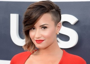 Under Cut Hairstyles for Girls long bob cut with under shaved
