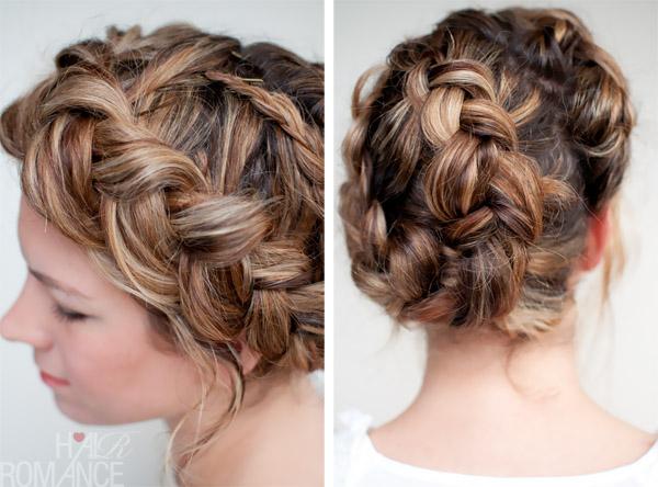 dutch braid hairstyles for women double dutch braid
