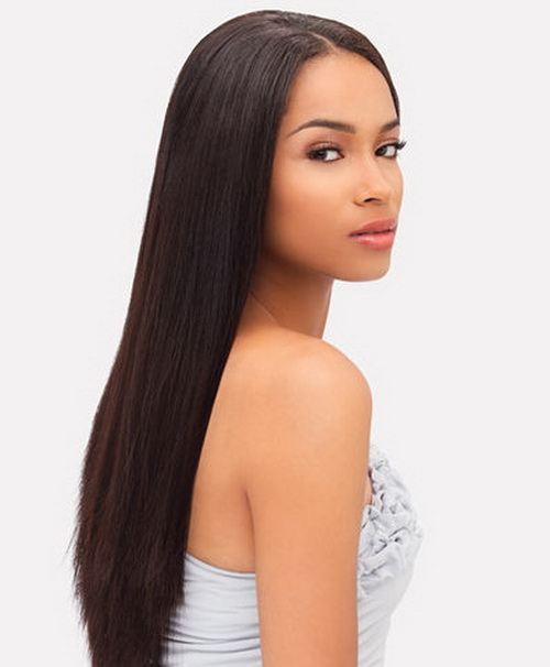 Haircuts Perfectly Suitable for Long hair Straight and silky
