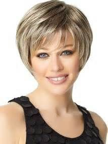 Short Wedge Hairstyles Bouncy mushroom cut