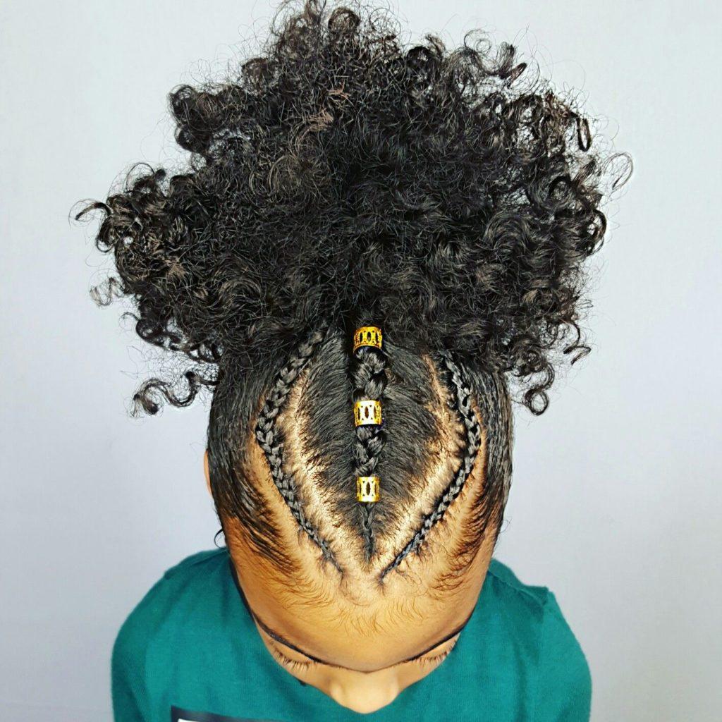 brave braids
