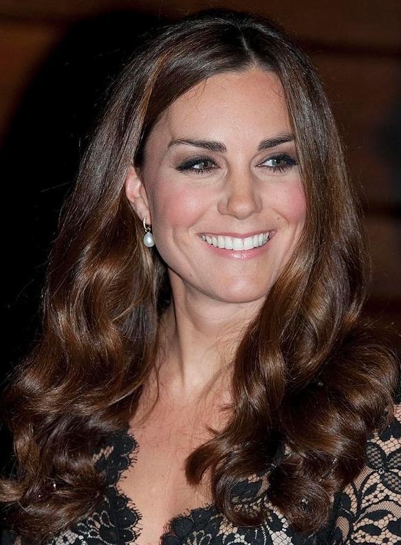 kate middleton hairstyles royal curls