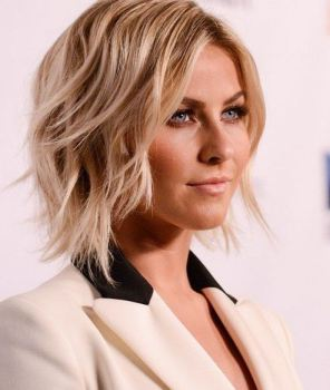 funky short shaggy hairstyles Simple and shattered