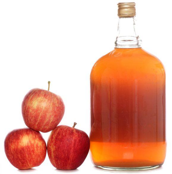 vinegar treatment for hair