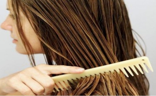 Tips and Tricks To Have A Faster Hair Growth-Don't Brush Too Often