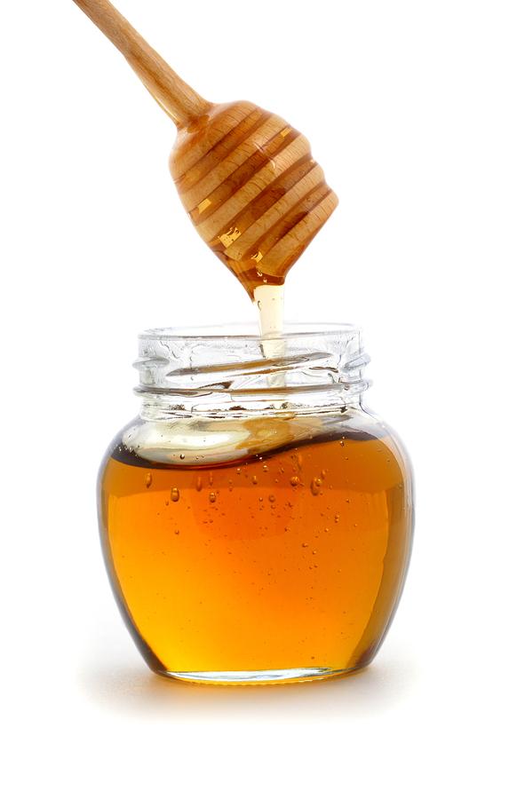 Dye Your Hair with Lemon Juice-Honey