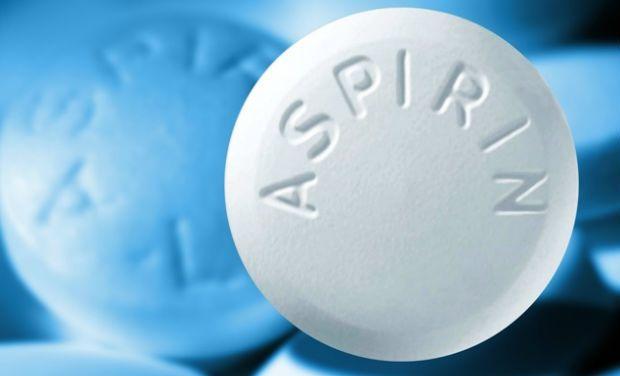 Tips and Tricks for getting rid of dandruff-aspirin