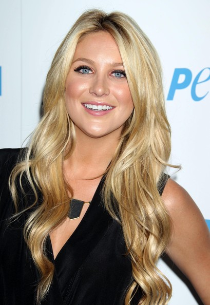 party hairstyles for long hair long waves