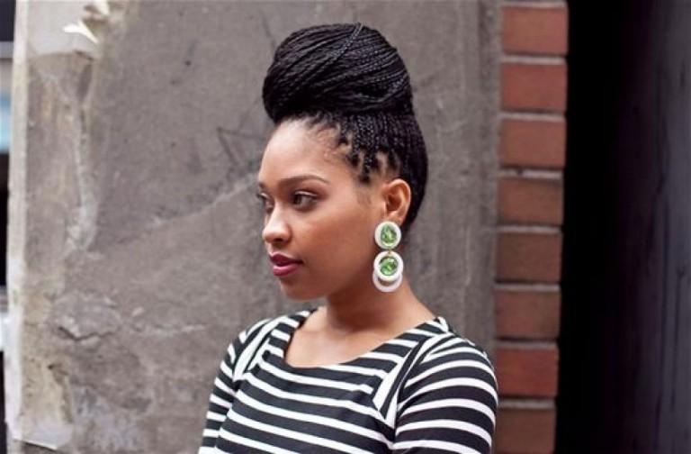 5 Cute Hairstyles for Black Girls Box Braid