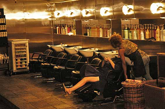 Best Hair Salons in New York City Dop Dop Salon