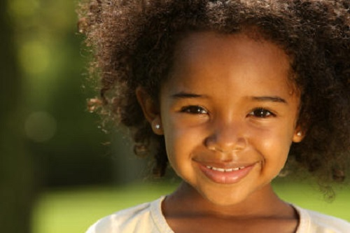 Little black girls hairstyles Bob cut