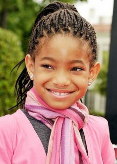 hairstyles for little black girls mohwak cut