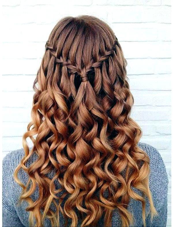 curl braid