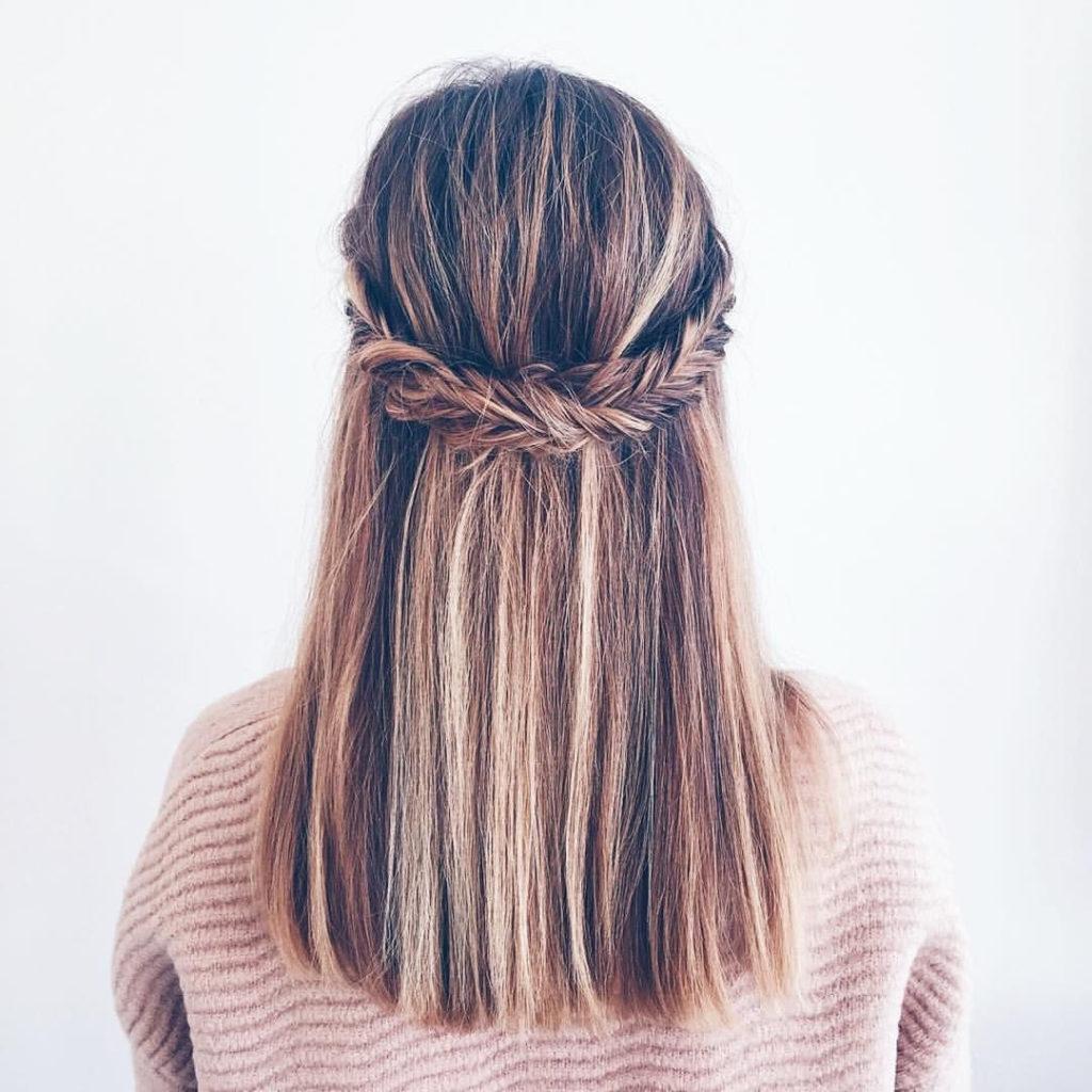 dutch hair style