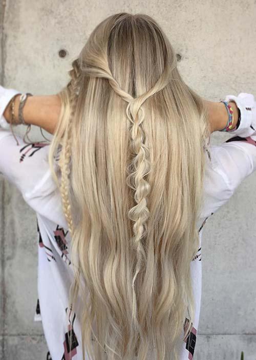 drill hair