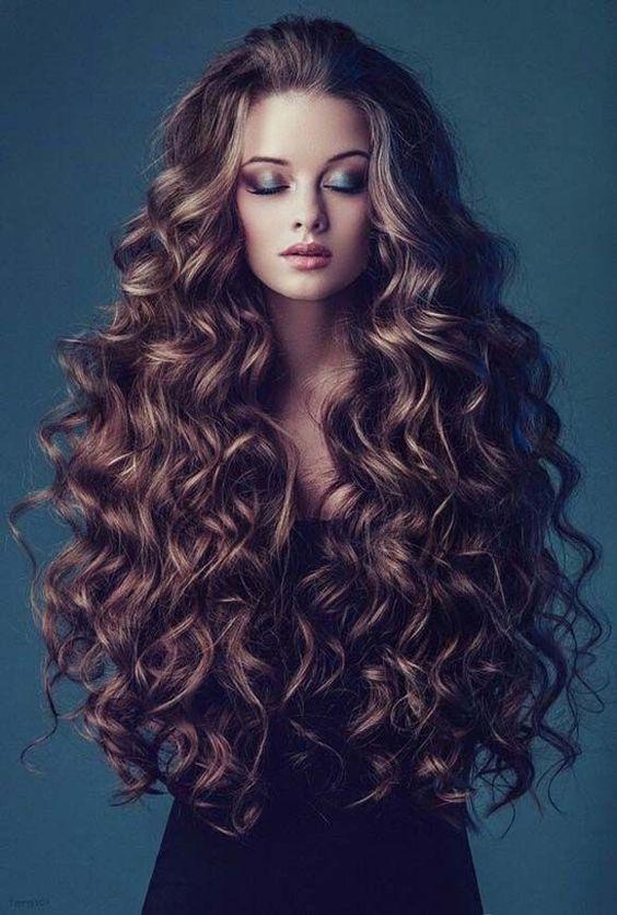 Extra curls
