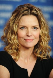 Michelle Pfeiffer - Traditional Curls - Haircut for Women over 50