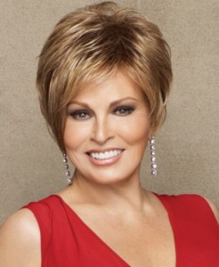 SHORT BOB LAYERED HAIRSTYLE - For Women Above Age 50