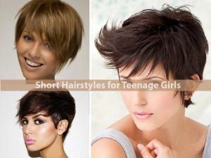 Short-Hairstyles-Teenage-Girls
