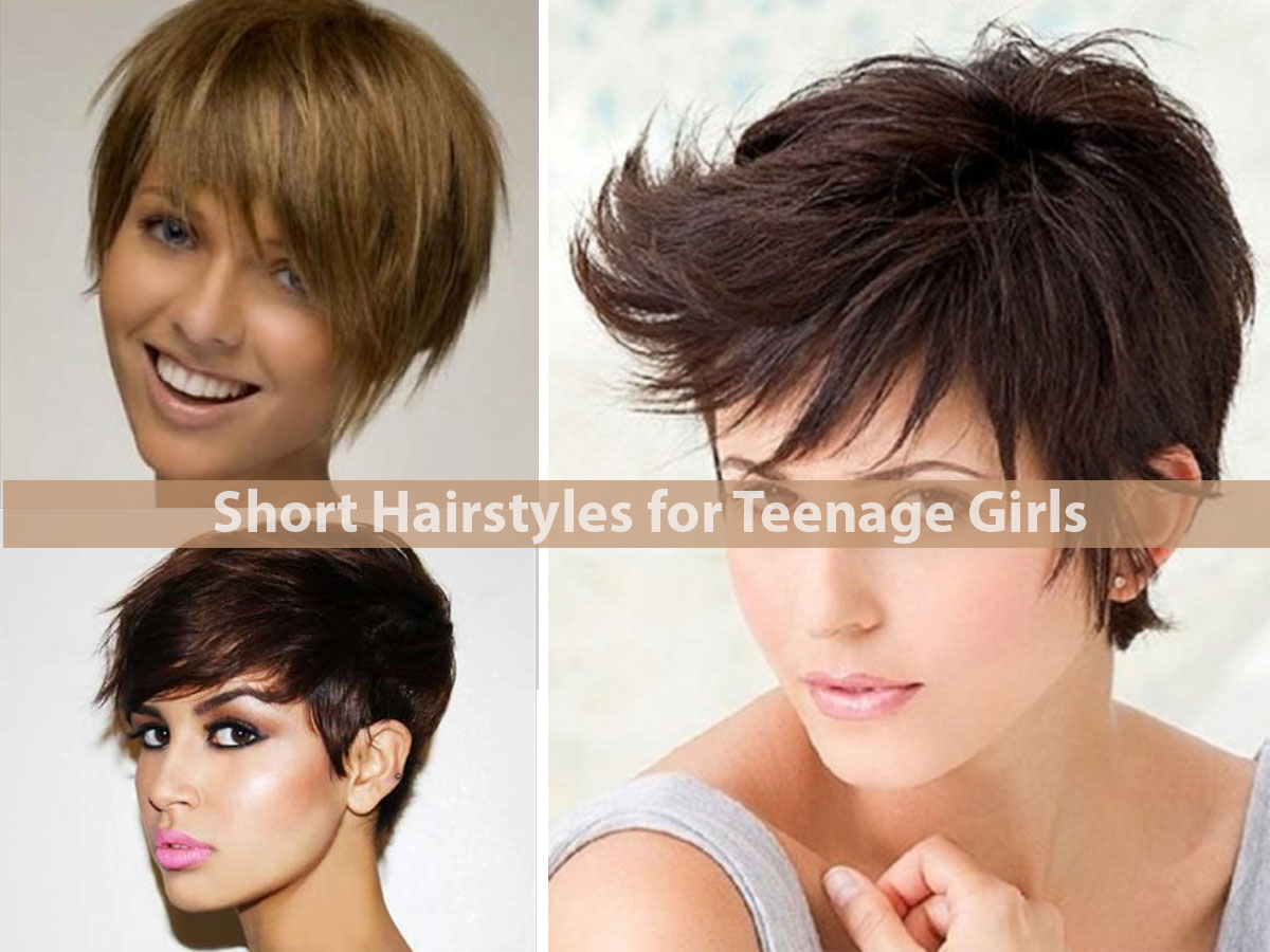 Short-Hairstyles-Teenage-Girls
