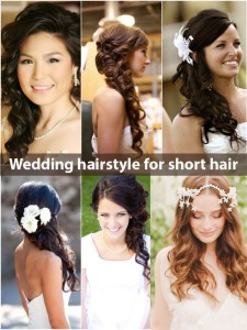 Wedding-Hairstyles-short-hair