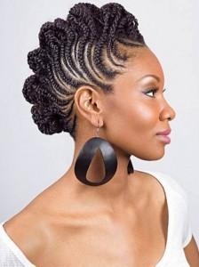 braided-hairstyles-for-women-over-50-zig-zag-cuddled-braids-bun