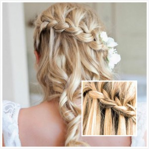 wedding-hairstyles-for-women-with-long-hair-water-fall