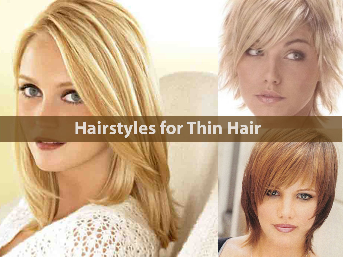 Hairstyles-for-Thin-Hair