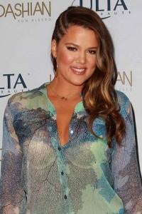 Khloe-Kardashian-Side-Braided-Hairstyles-