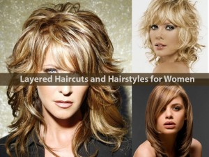 Layered-Haircuts-Hairstyles-for-Women