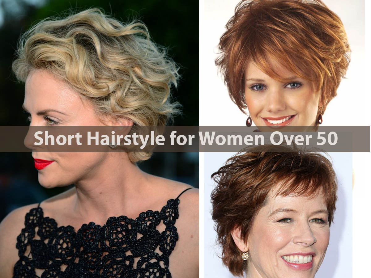 Short-Hairstyle-Women-Over-50