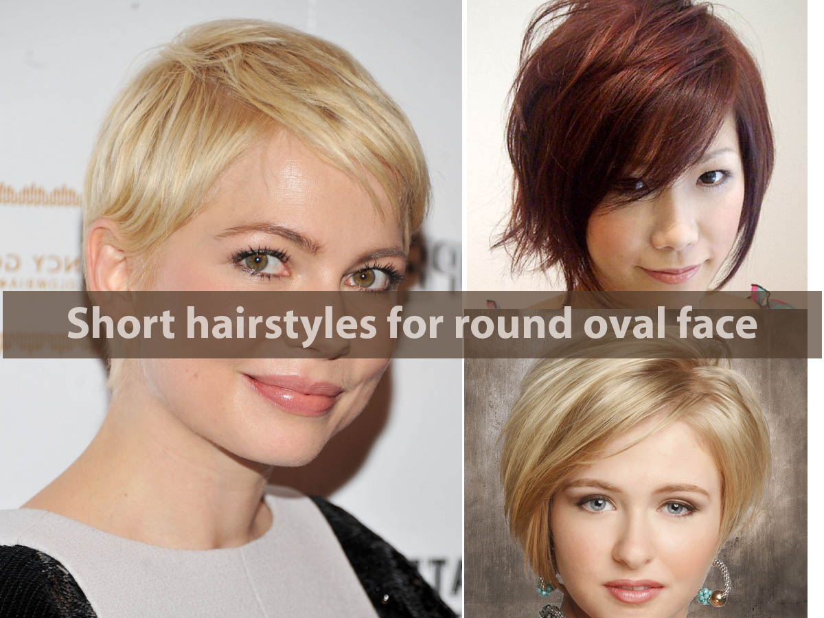 Short-hairstyles-round-oval-face