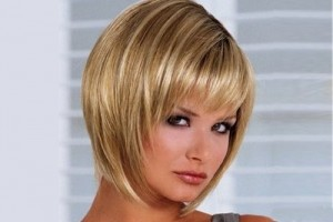 bob-with-fringes-hairstyle-for-winter