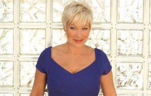 denise-welch-short-hairstyle-for-women-over-50