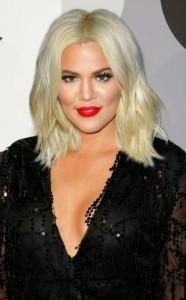 khloe-kardashian-platinum-blonde-bob-hairstyle